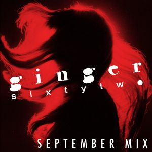 g62 Monthly Mix Sept2012