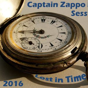 Captain Zappo - Live Session Mix - Lost in time 24/03/2016