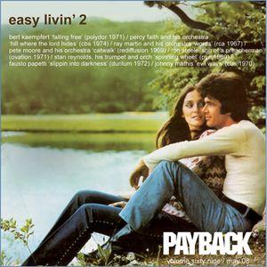 PAYBACK Vol 69 May 2008