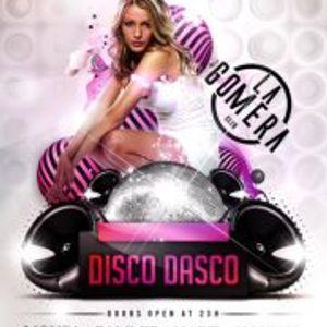 dj Sammir @ La Gomera - Disco Dasco 14-07-2012