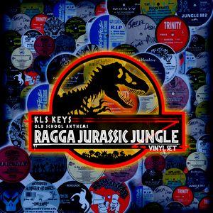 RAGGA JURASSIC JUNGLE BY KLSKEYS