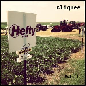HEFTy Vol. 1 (Hardwired Electro-Fusion Tech-No-logY)