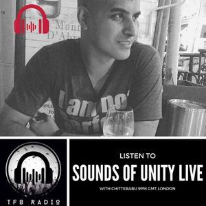 Sounds Of Unity 72
