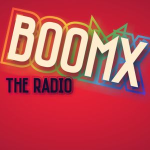 Boomx The Radio 023: B2B Danilo Alves