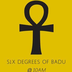 The 6 Degrees of Badu: Erykah Badu Tribute mixed by DJ Punisha