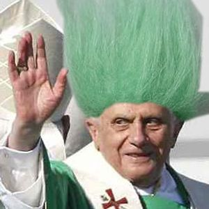 Troll Pope Edition