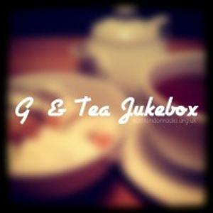 G & Tea Jukebox 9