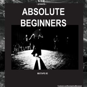 ABSOLUTE BEGINNERS - tape #3