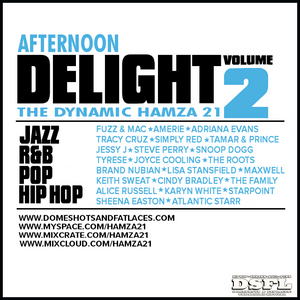 Afternoon Delight Volume 2