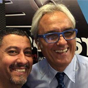 Massimo Piscedda  a NMM: consultivo stagione Lazio