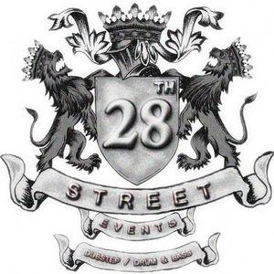 Messenga - 28th Street Promo Mix