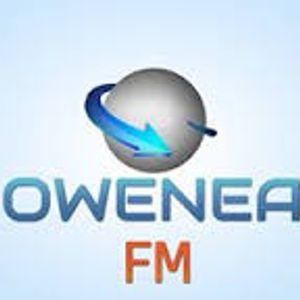 Owenea FM: Drive Time with Pauric - 01/08/15