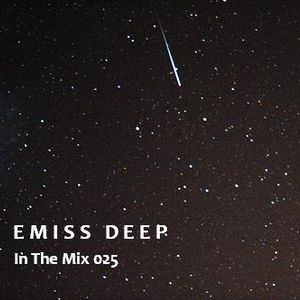 Emiss Deep_-_In The Mix_Podcast_025_Febrero 2011
