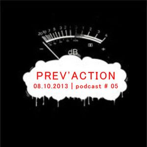 08/10/2013 - Prev'Action