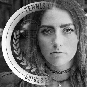 TennisCLUB #20 Holly Lester for Tennis Club