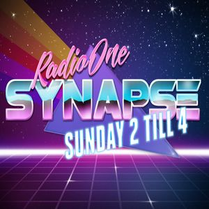 Synapse (13/5/18) with Alex & James
