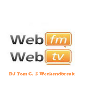 DJ Tom G. 'In The Mix' 21-03-'15 @ WeekendBreak WebFM