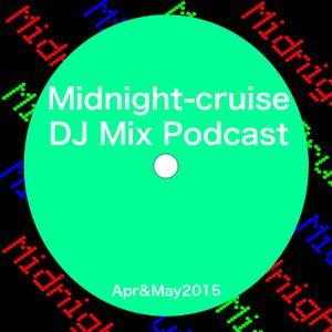 Midnight-cruise - Apr&May2015