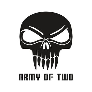 Army Of Two - Combat Freestyle @ Hardstyle FM (Week 25)