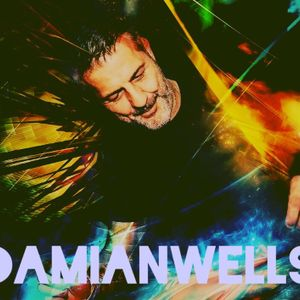 DjDamianwells may 2017