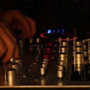 DJ Maurice Knight December Mix Session