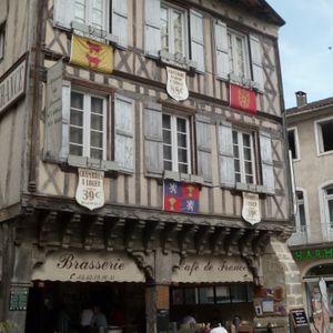 La Maison Jeanne d'Albret à Eauze - Escapade culturelle en Gascogne