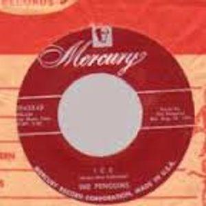 MTW-2 Sleazy 'n; Greazy!! 50s R & B 45s