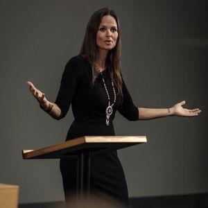 Keynote Address with Heather Rae (Big Screen Symposium 2016)