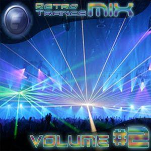 Retro Trance mix Volume #2