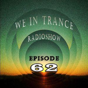Helgi - We In Trance #62