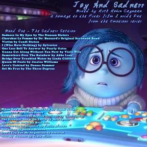 Joy And Sadness - Mood One (The Sadness Section)