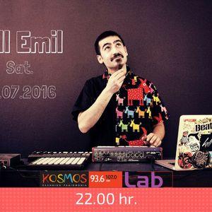 Kill Emil Demo for AfanDub Radio