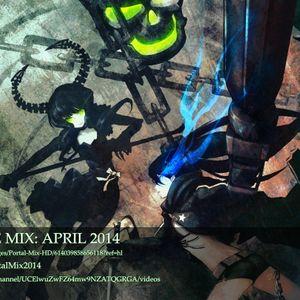 HARDSTYLE MIX APRIL 2014 [#EP.3]