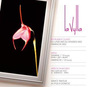 Live of the 25th March 2010 @ La Vylla