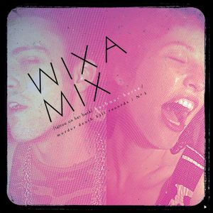 Harbour Horse - Wixa Mix (Tattoo On Her Back)