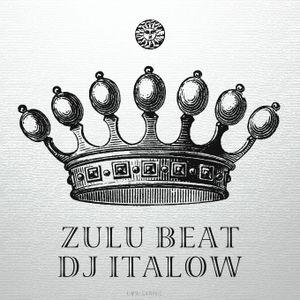"""""""zulubeat"""" vol.01  DJ italow"""