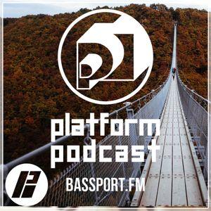 2hrs of Drum & Bass - Platform Project #71 - June 2020 - Nicky Havey x Dj Pi
