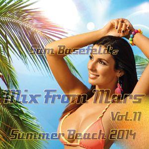 011 - Summer Beach 2014
