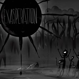Dot - Exasperation