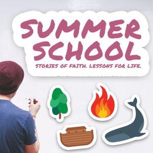 Summer School - Part 2