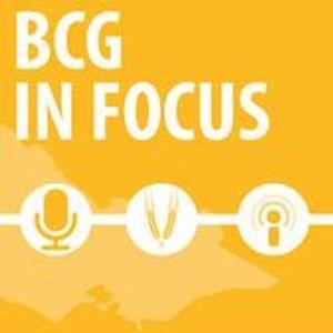 Pulse Development & Fungicide Management - Cam Taylor (BCG) and John Stuchbury (AGRIvision)