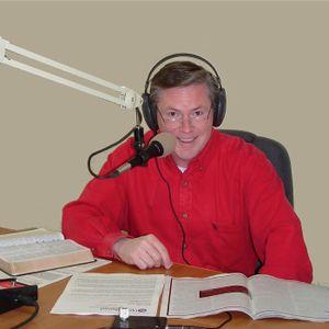 WVR Staff Training:  Exodus 3:1-6, Be A Bush (part 1)