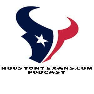 The Houston Texans Official Podcast is moving
