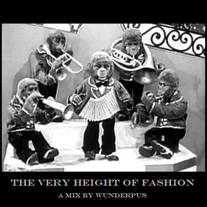 The Very Height of Fashion