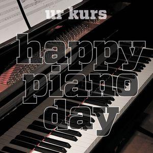 Ur Kurs Piano Day Celebration
