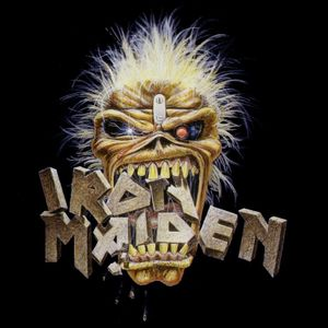 The 3rd Floor - Iron Maiden Spectacular Episode (Show #6 Pt A)