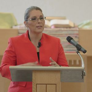 Lori Tapia