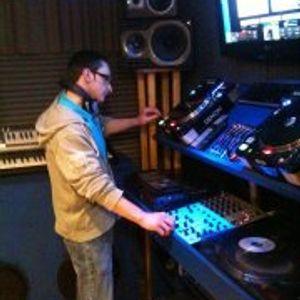 The SickBot - Audio Mix 2012