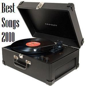 Best Songs 2010