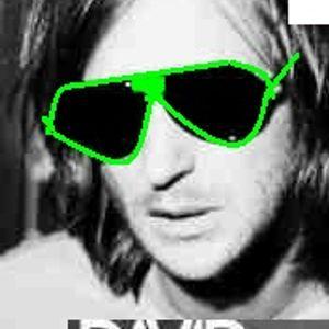 A Tribute to David Guetta by Benny Banano DJ